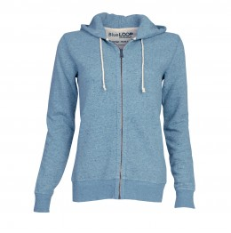 DAMES Norton Hoody Ladies - Jeans