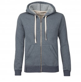 HEREN Scott Hoody - Denim